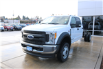 2017 F-550 Crew Cab DRW 4x4 Cab Chassis #5572 - photo 1