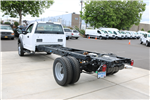 2018 F-550 Regular Cab DRW 4x4,  Cab Chassis #5611 - photo 2