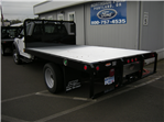 2018 F-550 Regular Cab DRW, Platform Body #5690 - photo 1
