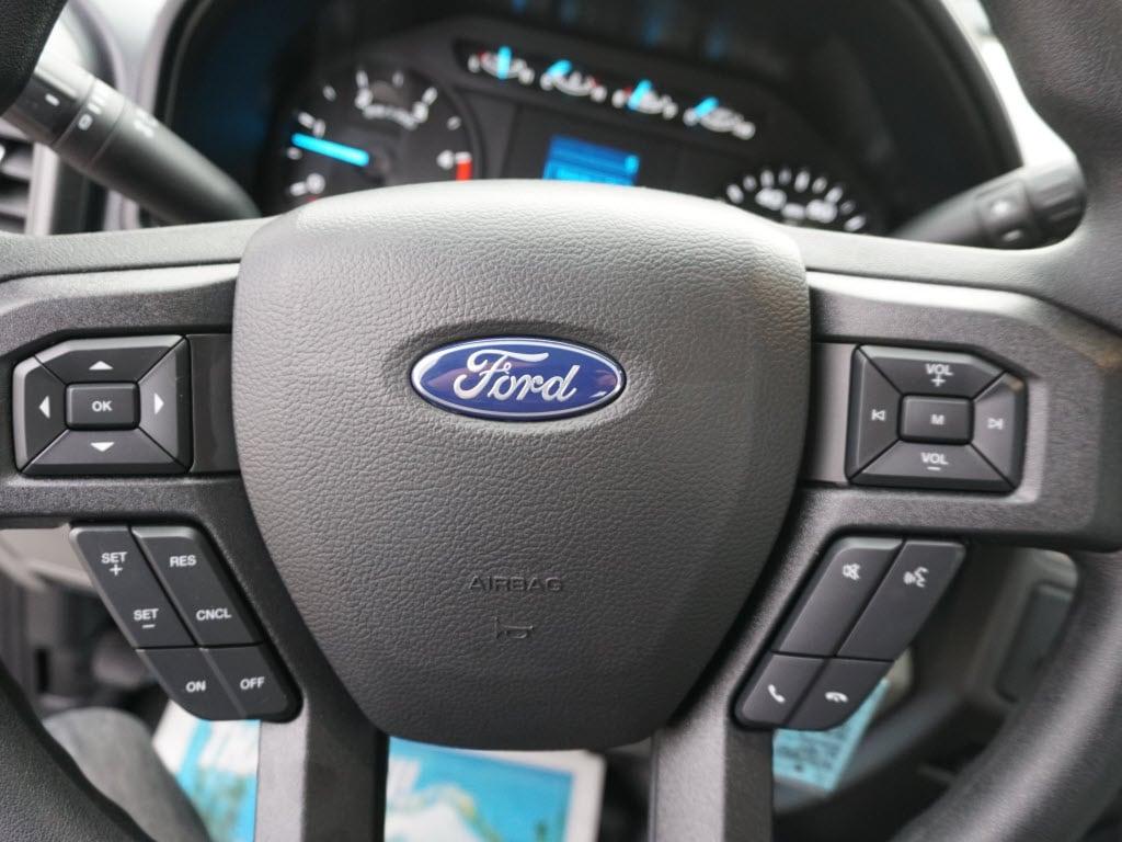 2019 Ford F-550 Regular Cab DRW 4x2, Knapheide Steel Service Body #5831 - photo 15
