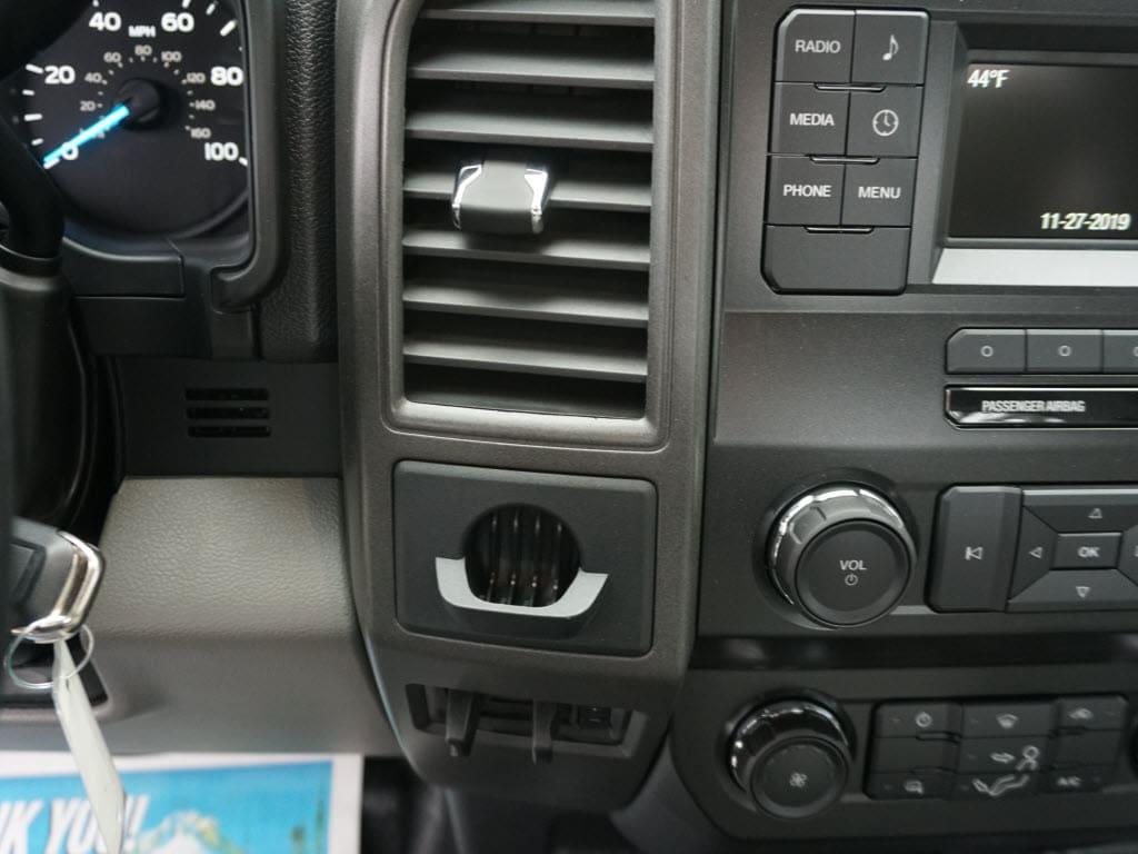 2019 Ford F-550 Regular Cab DRW 4x2, Knapheide Steel Service Body #5831 - photo 17
