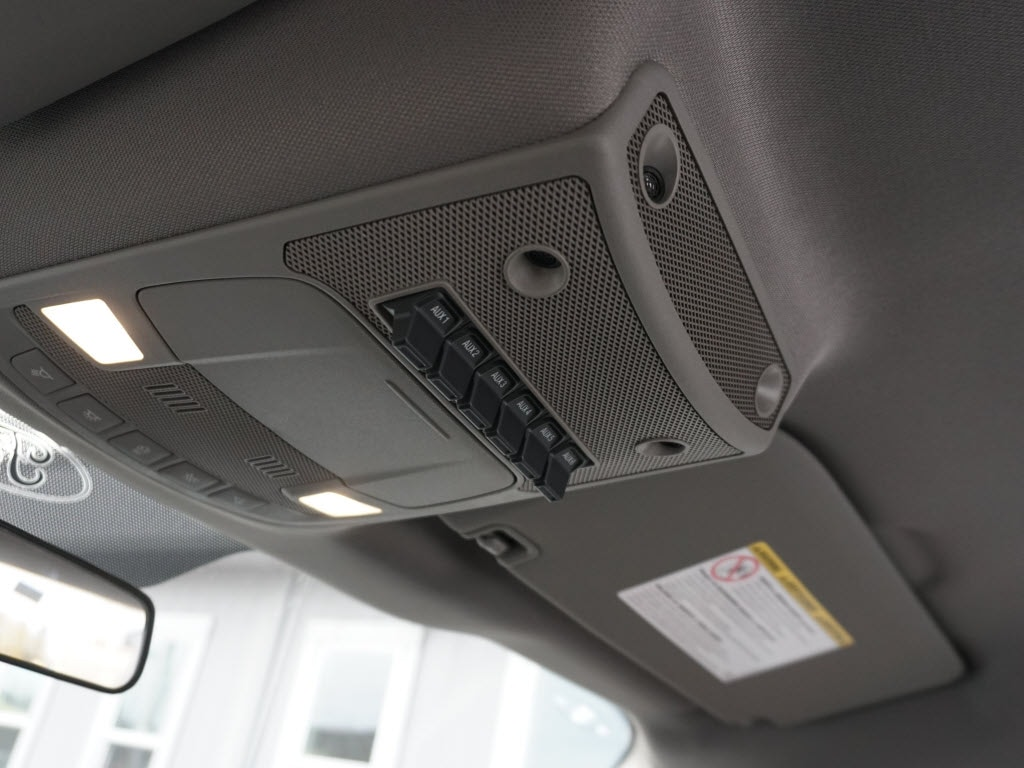2019 Ford F-550 Regular Cab DRW 4x2, Knapheide Steel Service Body #5831 - photo 19