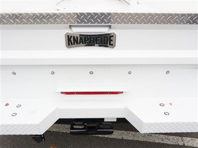 2019 Ford F-550 Regular Cab DRW 4x2, Knapheide Steel Service Body #5831 - photo 10