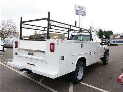 2019 Ford F-550 Regular Cab DRW 4x2, Knapheide Steel Service Body #5831 - photo 7