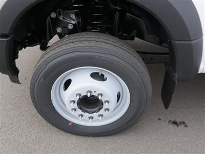 2019 Ford F-550 Regular Cab DRW 4x2, Knapheide Steel Service Body #5831 - photo 4
