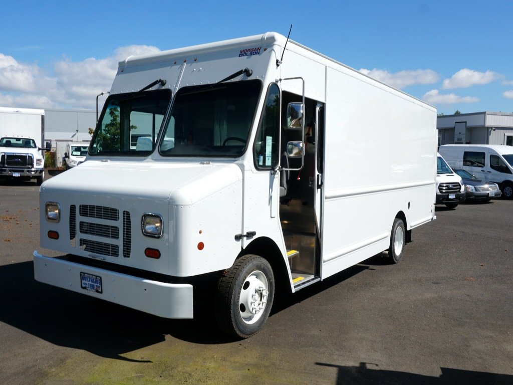 2019 Ford F-59 4x2, Morgan Olson Step Van / Walk-in #5891 - photo 1