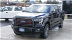 2016 F-150 SuperCrew Cab 4x4, Pickup #62949 - photo 1
