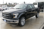 2016 F-150 Super Cab 4x4, Pickup #63079 - photo 1