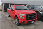 2016 F-150 Super Cab, Pickup #63080 - photo 1