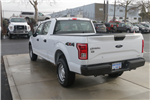2016 F-150 SuperCrew Cab 4x4, Pickup #63091 - photo 2
