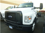 2016 F-650 DRW, Cab Chassis #6714 - photo 1