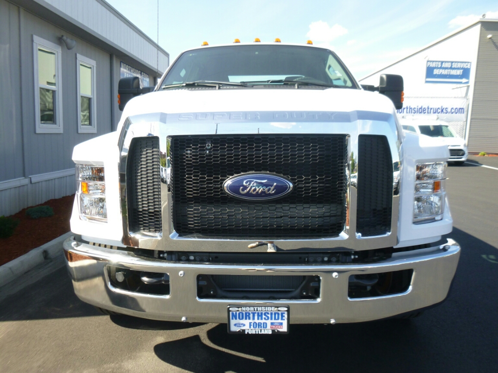 2016 F-650 Super Cab DRW, Cab Chassis #6731 - photo 6