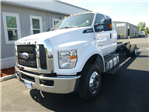 2016 F-650 Super Cab DRW, Cab Chassis #6731 - photo 1