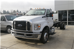2016 F-650 DRW, Cab Chassis #6736 - photo 1