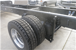 2016 F-650 DRW, Cab Chassis #6736 - photo 7
