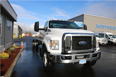 2018 F-650 Regular Cab DRW, Cab Chassis #6784 - photo 4