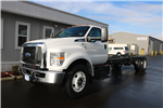 2018 F-650 Regular Cab DRW 4x2,  Cab Chassis #6784 - photo 1