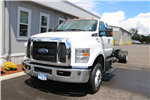 2018 F-650 Super Cab DRW 4x2,  Cab Chassis #6785 - photo 1