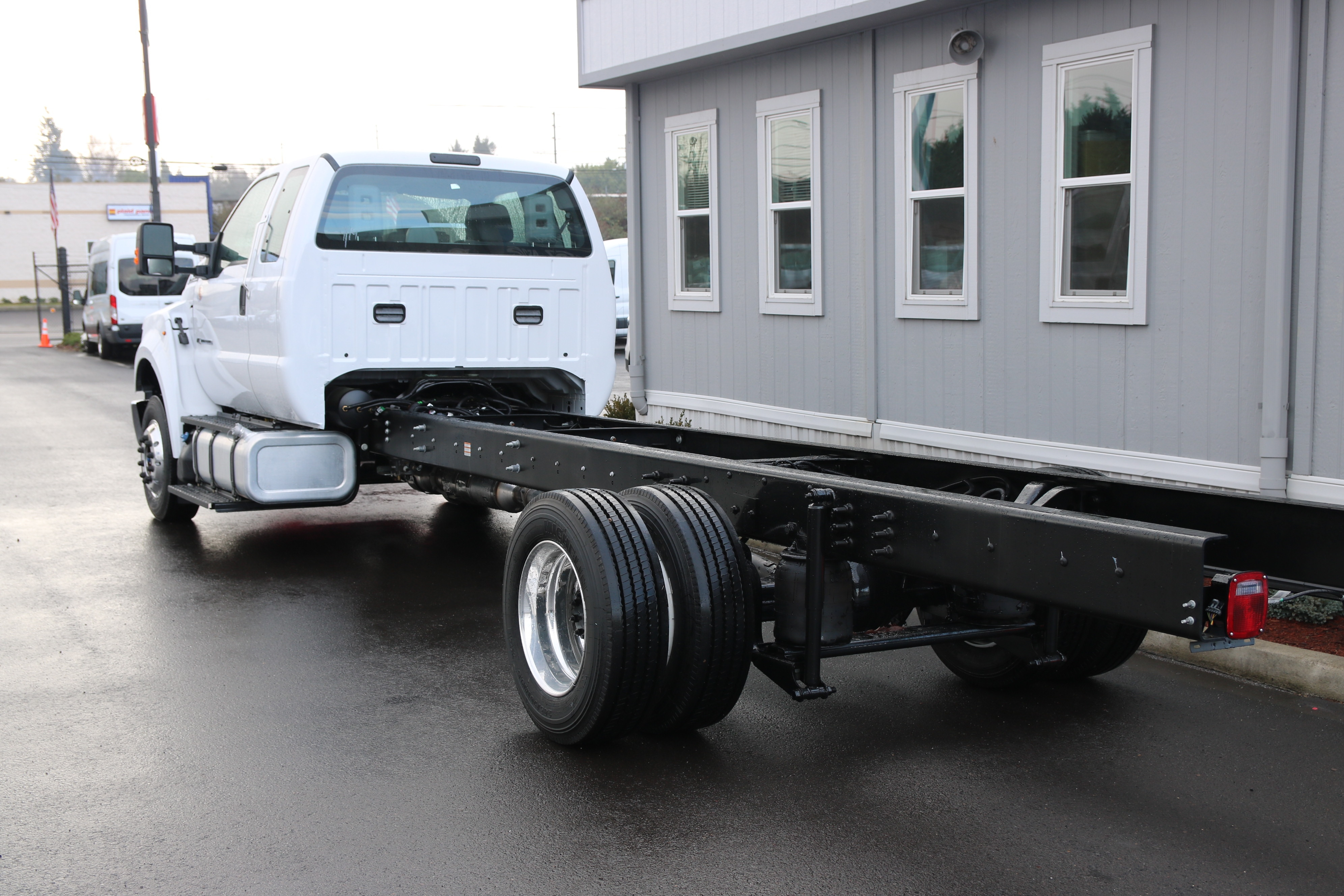 2018 F-650 Super Cab DRW 4x2,  Cab Chassis #6790 - photo 2
