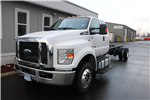 2018 F-650 Super Cab DRW, Cab Chassis #6790 - photo 1