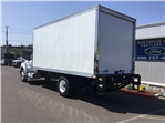 2018 F-650 Regular Cab DRW 4x2,  Summit Dry Freight #6793 - photo 1