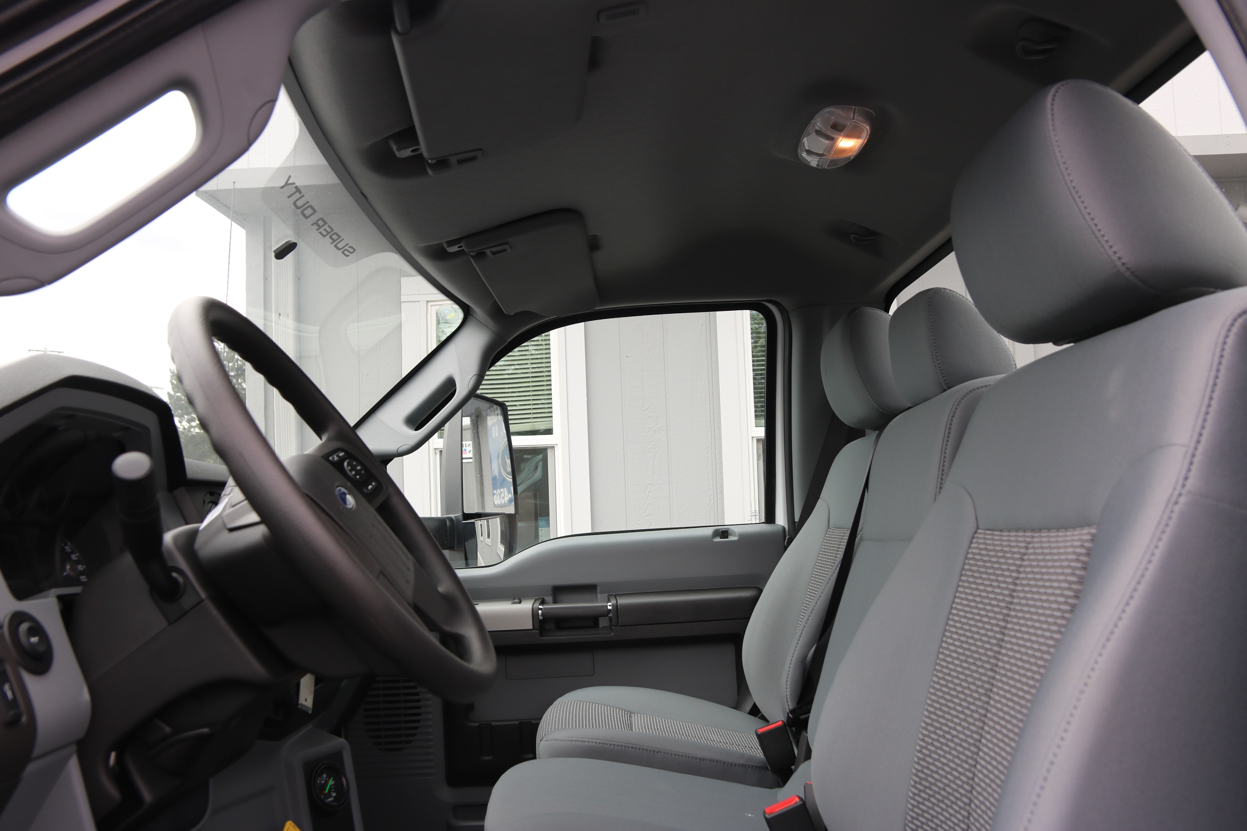 2018 F-650 Regular Cab DRW,  Cab Chassis #6797 - photo 7