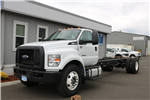 2018 F-650 Regular Cab DRW 4x2,  Cab Chassis #6797 - photo 1