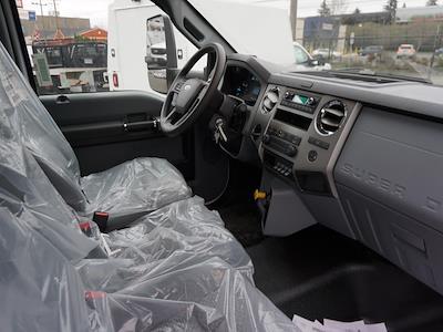 2022 Ford F-650 Regular Cab DRW 4x2, Platform Body #6887 - photo 14