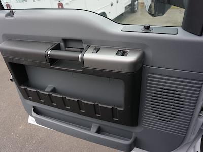 2022 Ford F-650 Regular Cab DRW 4x2, Platform Body #6887 - photo 17