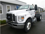 2016 F-750 Regular Cab DRW, Cab Chassis #7013 - photo 1