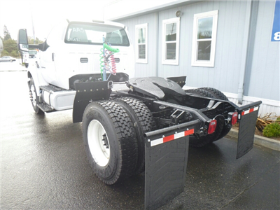 2016 F-750 Regular Cab DRW, Cab Chassis #7014 - photo 2