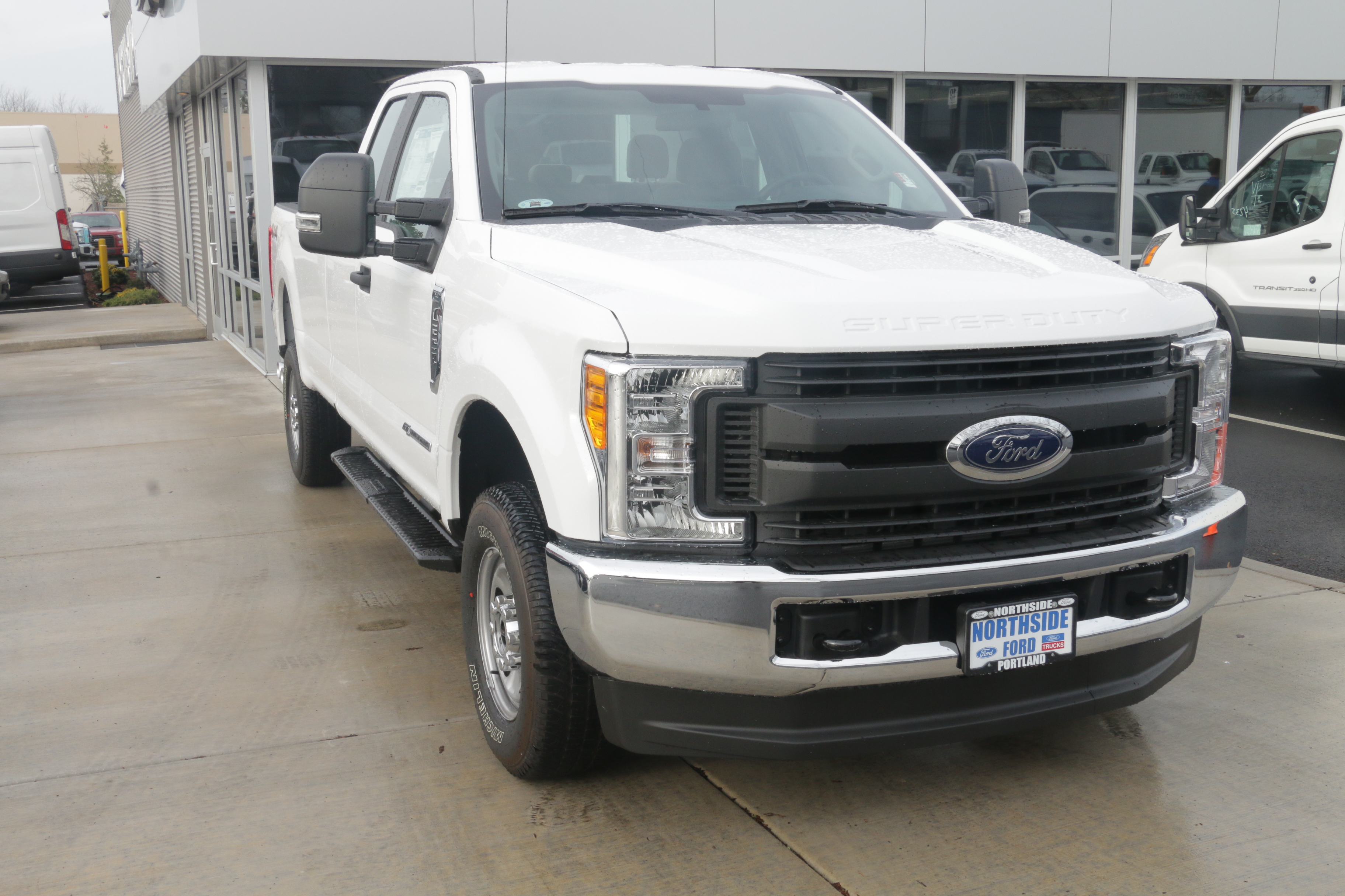 2017 F-250 Super Cab 4x4, Pickup #73057 - photo 3