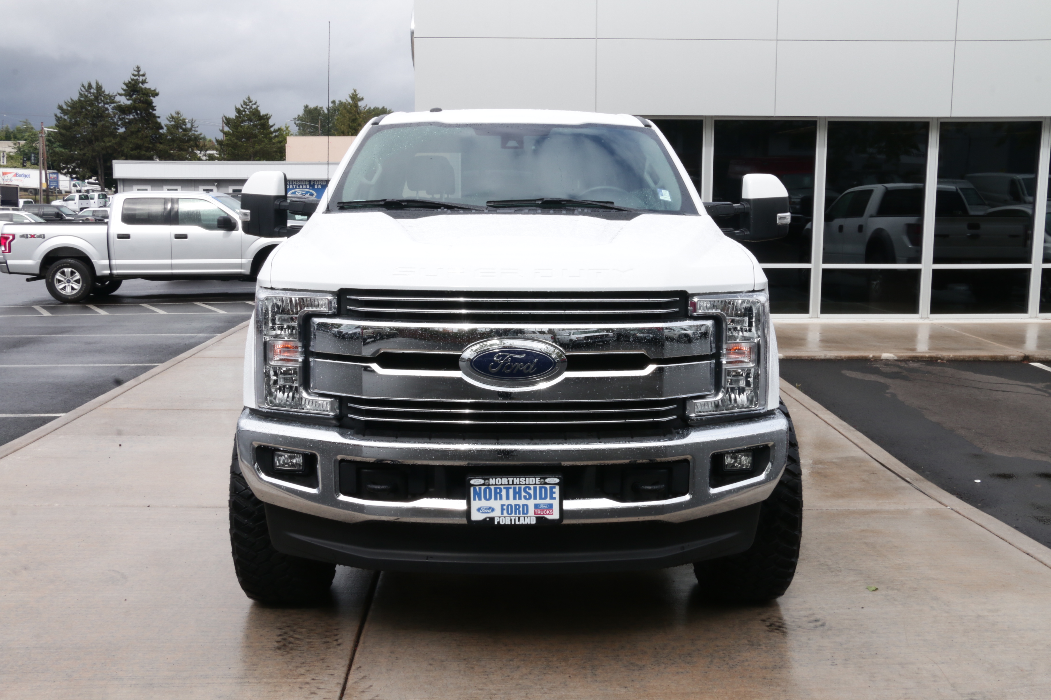2017 F-350 Crew Cab 4x4, Pickup #73073 - photo 4