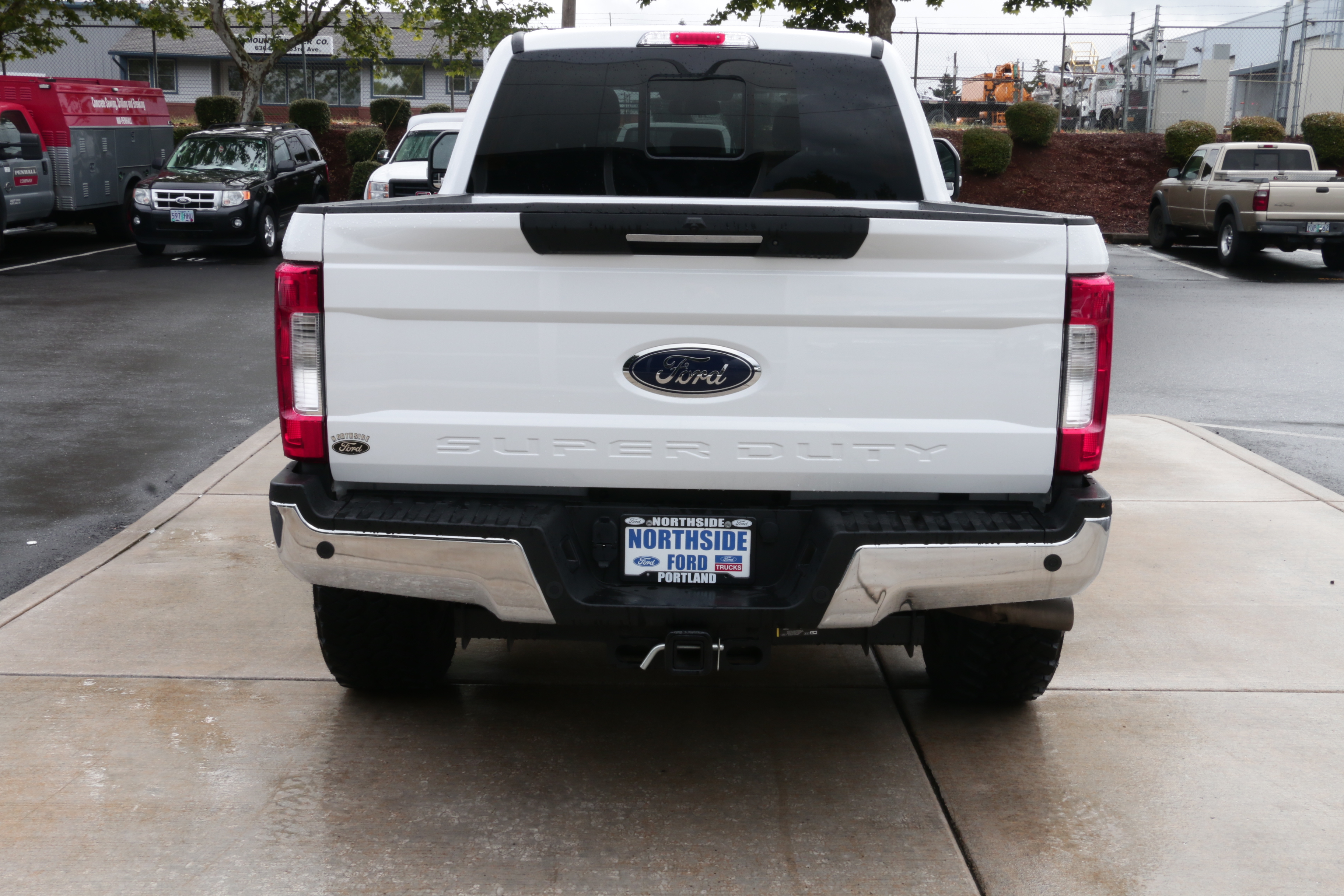 2017 F-350 Crew Cab 4x4, Pickup #73073 - photo 6