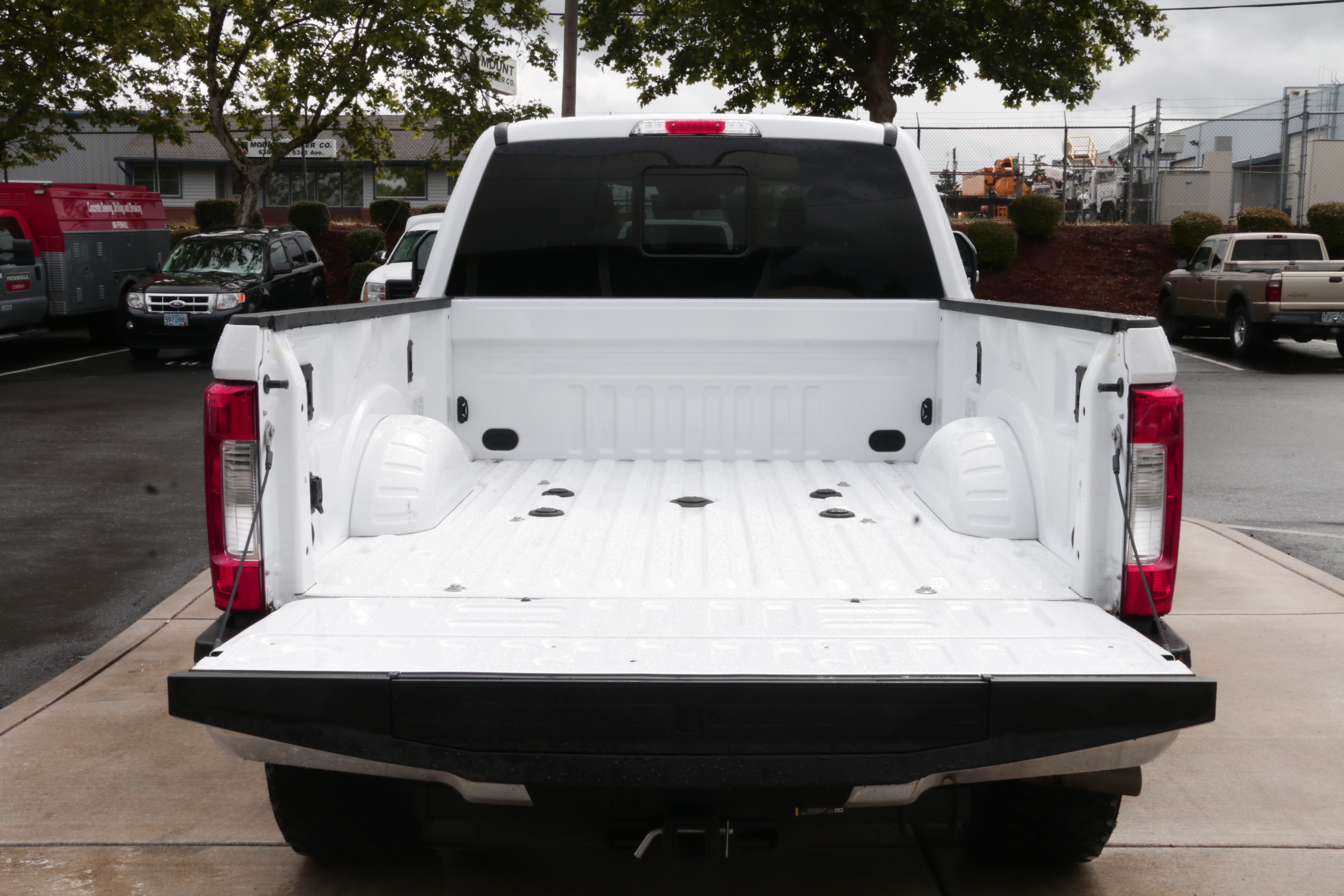 2017 F-350 Crew Cab 4x4, Pickup #73073 - photo 7