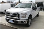 2017 F-150 Super Cab 4x4, Pickup #73114 - photo 1