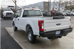 2017 F-250 Regular Cab, Pickup #73136 - photo 1