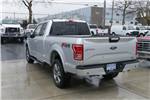 2017 F-150 Super Cab 4x4, Pickup #73150 - photo 1