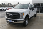 2017 F-350 Crew Cab 4x4, Pickup #73198 - photo 1
