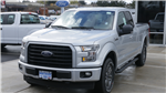 2017 F-150 Super Cab 4x4, Pickup #73234 - photo 1