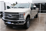 2017 F-350 Crew Cab 4x4 Pickup #73245 - photo 1