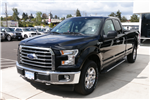 2017 F-150 Super Cab 4x4, Pickup #73258 - photo 1