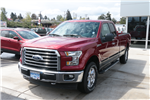 2017 F-150 Super Cab 4x4, Pickup #73259 - photo 1