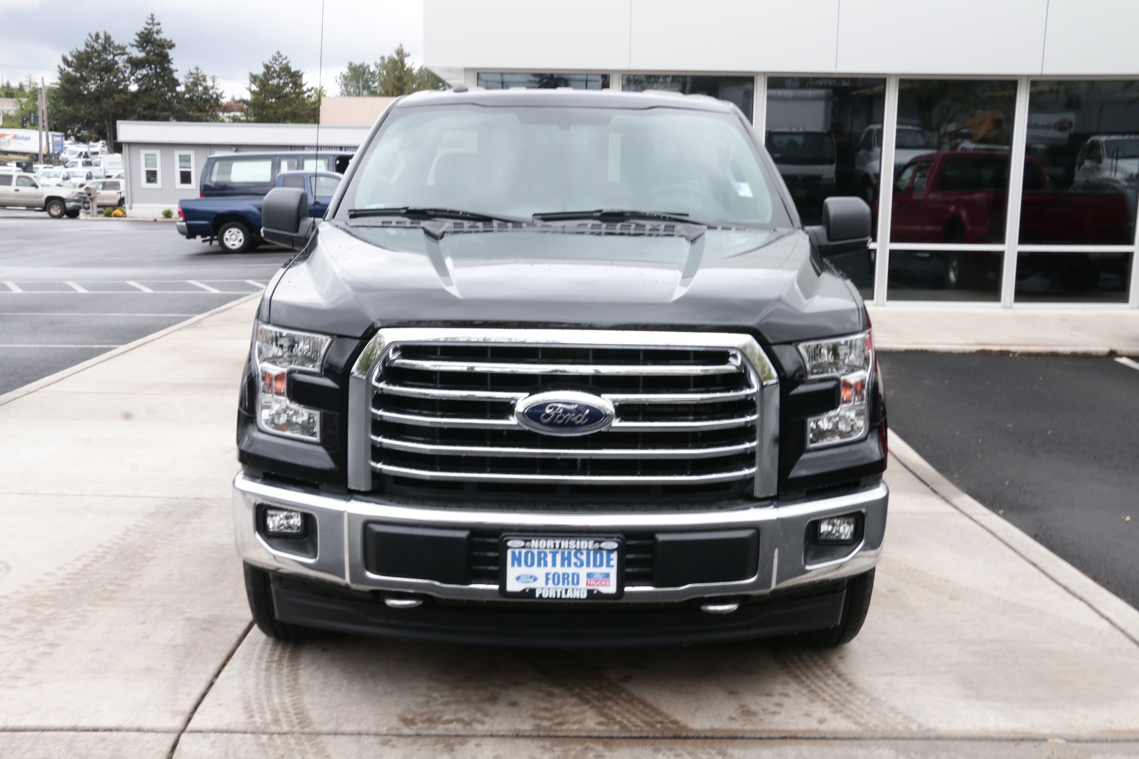 2017 F-150 Super Cab 4x4, Pickup #73266 - photo 4