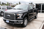 2017 F-150 Super Cab 4x4, Pickup #73266 - photo 1