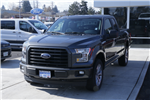 2017 F-150 Super Cab 4x4, Pickup #73267 - photo 1