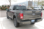 2017 F-150 Super Cab 4x4, Pickup #73277 - photo 1