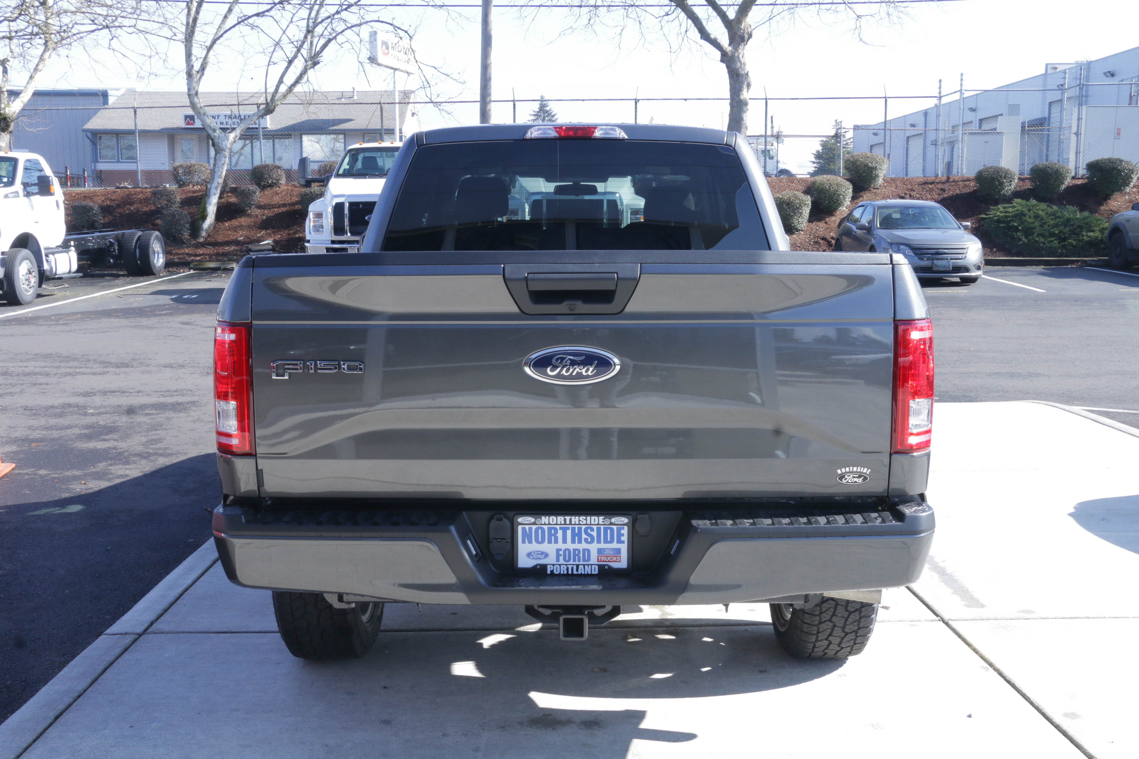 2017 F-150 Super Cab 4x4, Pickup #73281 - photo 6