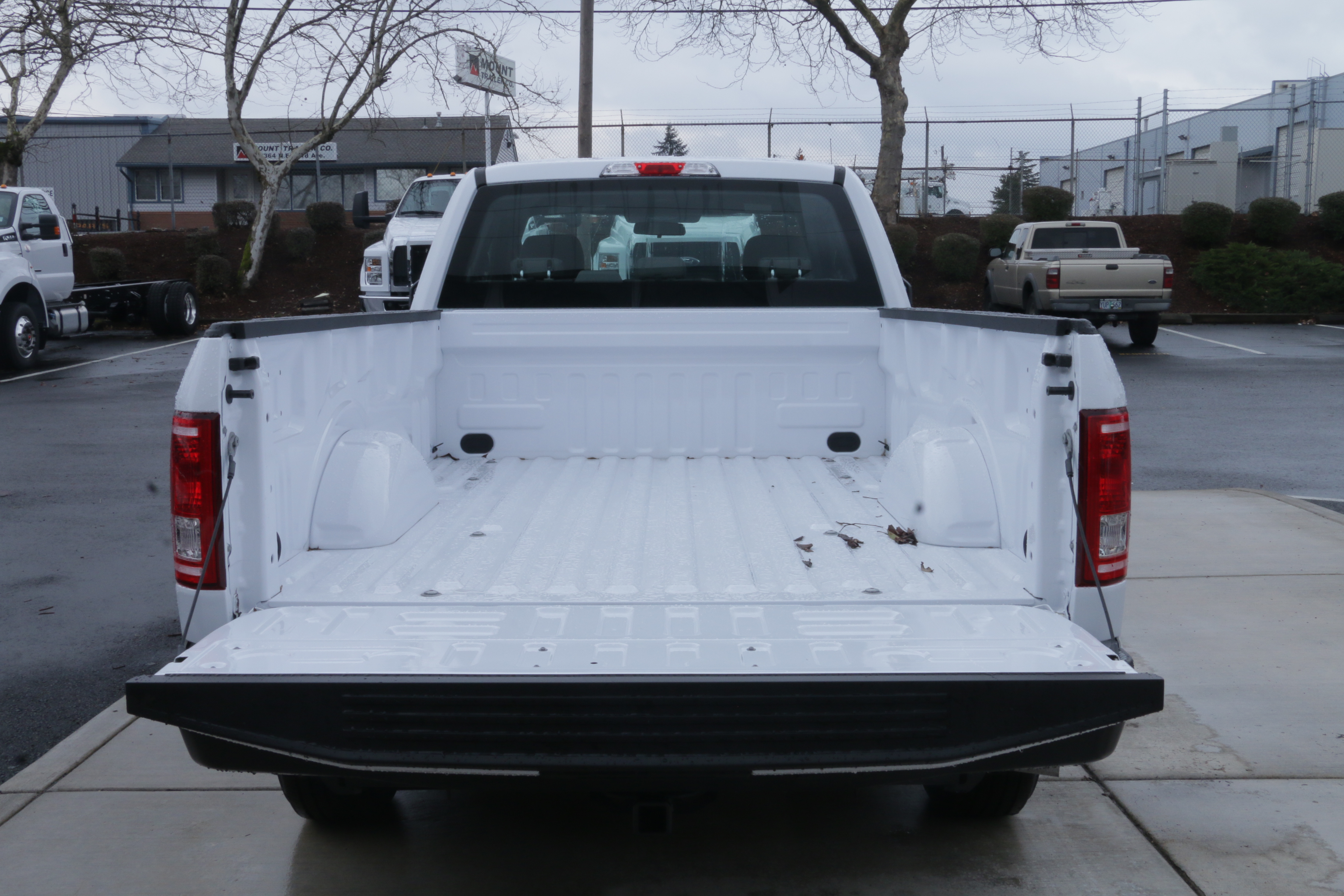 2017 F-150 Super Cab 4x4, Pickup #73284 - photo 7