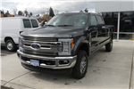 2017 F-350 Crew Cab 4x4, Pickup #73285 - photo 1